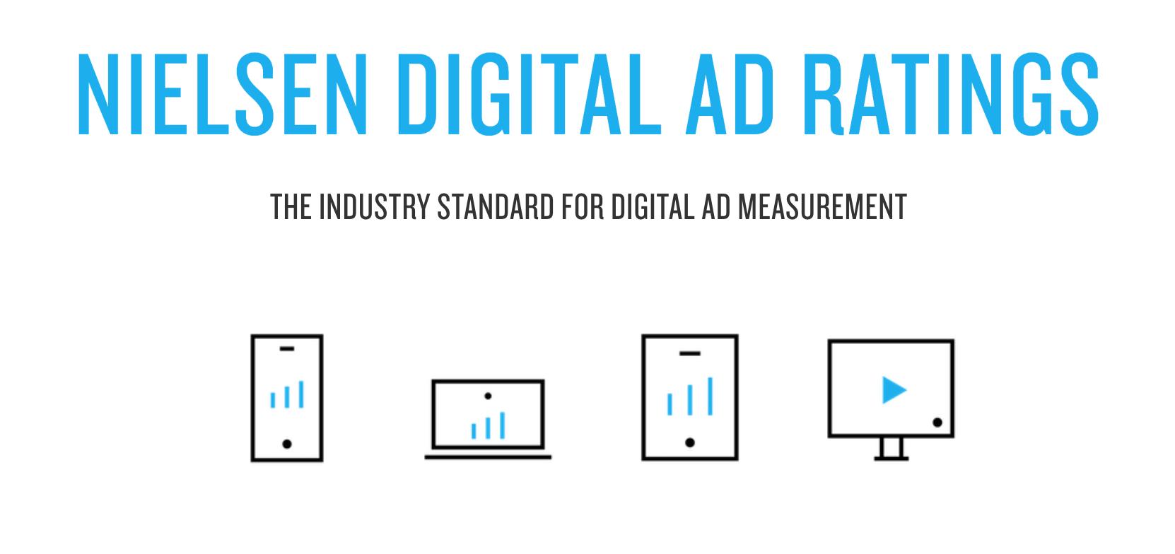 Nielsen Digital Ad Ratings